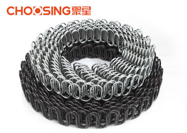 China 110' Feet Upholstery Tension Springs Anti Rust Treatment Surface For Sofa And Seats supplier
