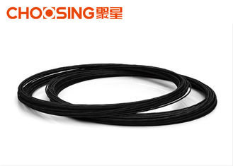 China Easily Bended Sofa Fixing Wire 0.060 M³ / Roll Volume Cushion Position Line supplier