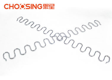 "China 20"" Length Upholstery Seat Springs Galvanized High Carbon Steel Wire Material supplier"