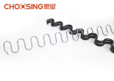 China Precut Upholstery Springs For Chairs , OEM Replacement Couch Springs Good Elasticity supplier