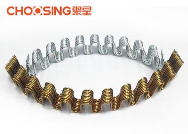 "China 22"" Curved Shape No Sag Springs Deep Arc Featuring Optimum Durability supplier"