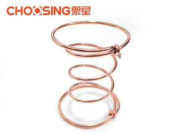 China Silver Anti Rust Upholstery Coil Springs Free Design Construction For Sofa And Chair supplier