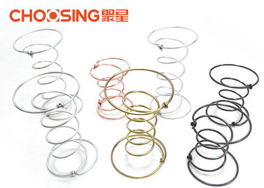 China Rust Proof Sofa Coil Springs Easy Installed Eight Way Hand - Tied Springs supplier