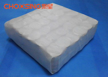 China 1.8mm Diameter Upholstery Pocket Spring Unit Crack Resistance For Sofa Cushion supplier