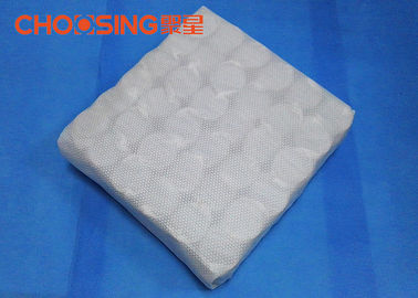China Customized Size Pocket Spring Unit 8 Way Hand Tied High Temperature Heat Treatment supplier