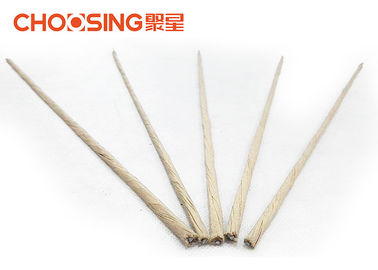 China Optimum Durability Sofa Fixing Wire 16 Kg / Roll Weight Sample Free FW-8 supplier