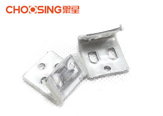 China Normal Size Furniture Zig Zag Spring Clips U Shape Reducing Noise During Fixing supplier