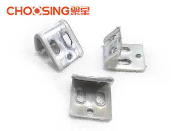 China 23mm Length Zig Zag Spring Clips Effective Seat Construction For Furniture supplier