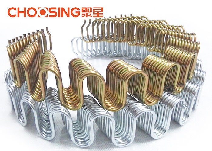 Furniture seat zig zag sofa springs 40mm wire thickness loop height furniture seat zig zag sofa springs 40mm wire thickness loop height 46 48mm greentooth Image collections