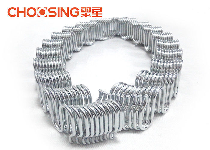 Exceptionnel 3.4mm Coil Metal Wire Zig Zag Couch Springs OEM Sofa Inner Sinuous Springs