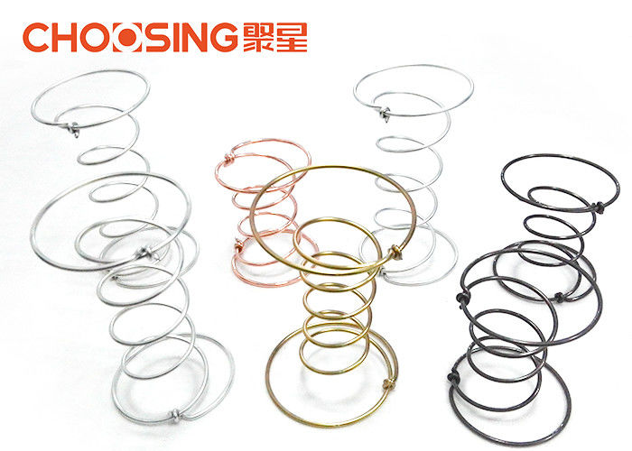 Rust Proof Sofa Coil Springs Easy Installed Eight Way Hand Tied
