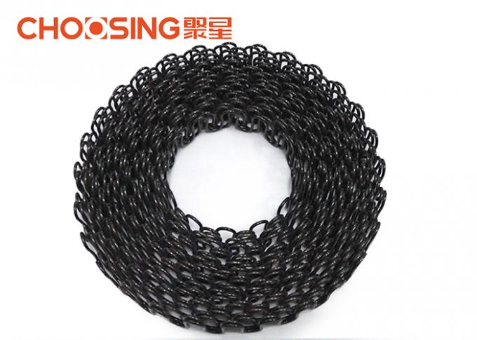 3.4mm Elastic Upholstery Zig Zag Springs Highly Demanded In Furniture Industry