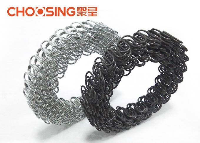 8 Gauge 120 Feet Sinuous Wire Springs Perfect Fit Upholstery Without Deformation