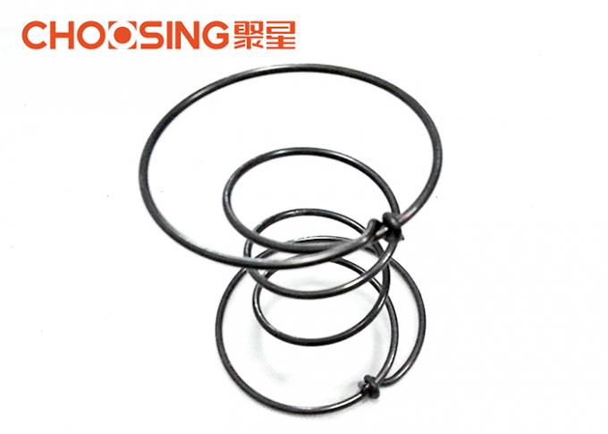 12cm Height Chair Coil Springs 8G - 12G Wire Diameter Sofa Bonnell Springs
